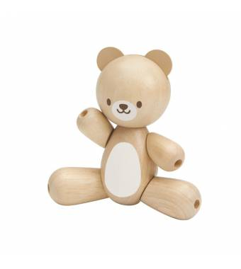 Bear PlanToys