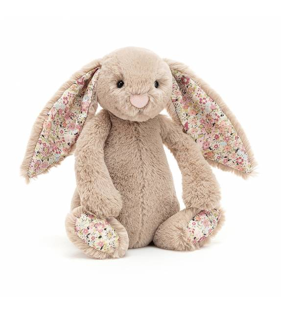 Blossom Bea Beige Bunny Jellycat
