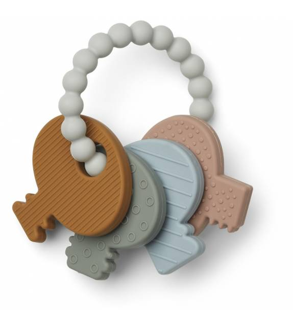 Kay Key Teether Liewood