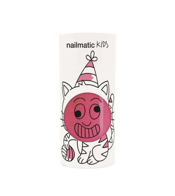 Kitty Nail Polish Nailmatic
