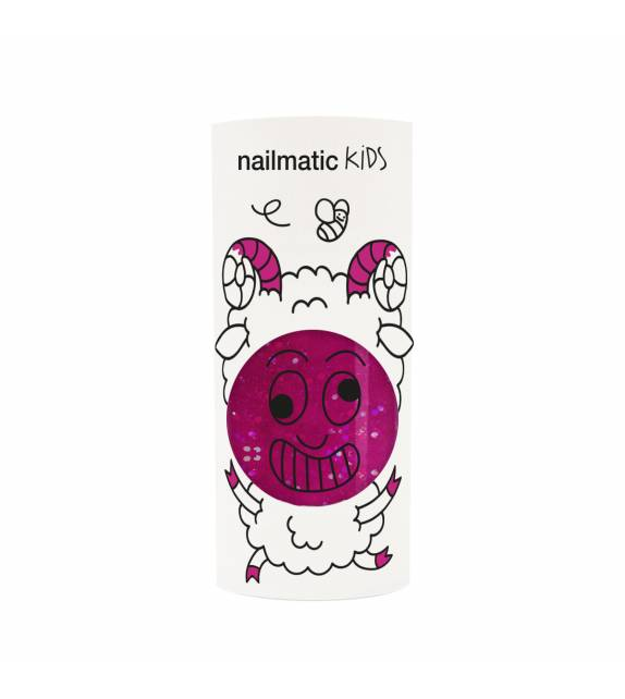 Sheepy Nail Polish Nailmatic