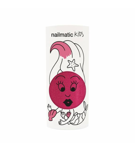 Sissi Nail Polish Nailmatic