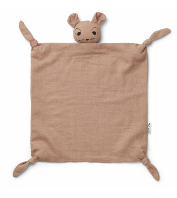 Agnete Cuddle Cloth Mouse Tuscany Liewood
