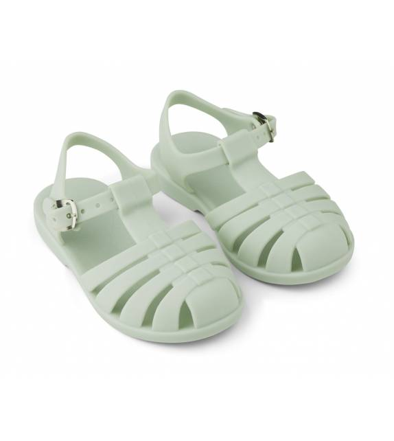 Bre Sandals Dusty Mint Liewood