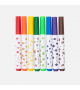 Scented Markers Tiger Tribe