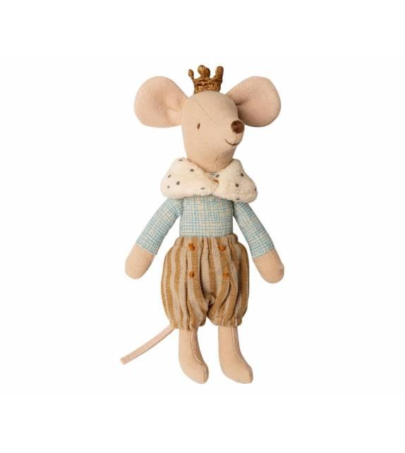 Prince Mouse Maileg