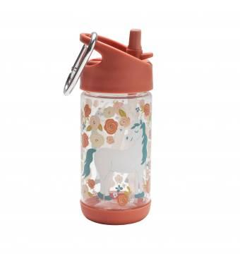 Unicorn Tritan Drinking Bottle Sugarbooger