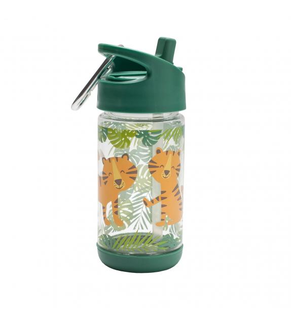Tiger Tritan Drinking Bottle Sugarbooger