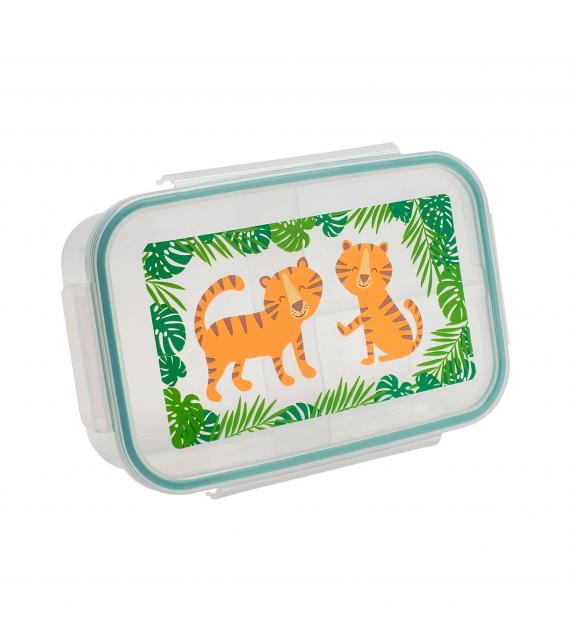 Tiger Bento Box Sugarbooger