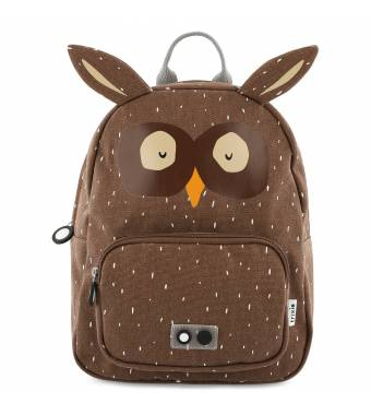 Mr Owl Backpack Trixie