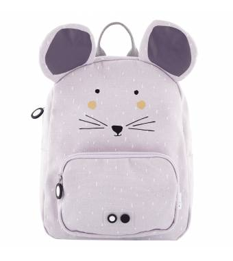 Mr Mouse Backpack Trixie