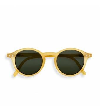 Gafas de Sol Niños 5-10A Amarillo IZIPIZI