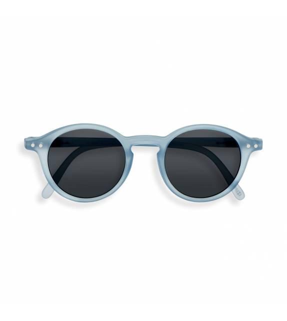 Junior Sunglasses Frosted Blue IZIPIZI