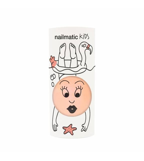 Esmalte de uñas Flamingo Nailmatic
