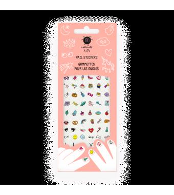 Nail Stickers Magic Nails Nailmatic