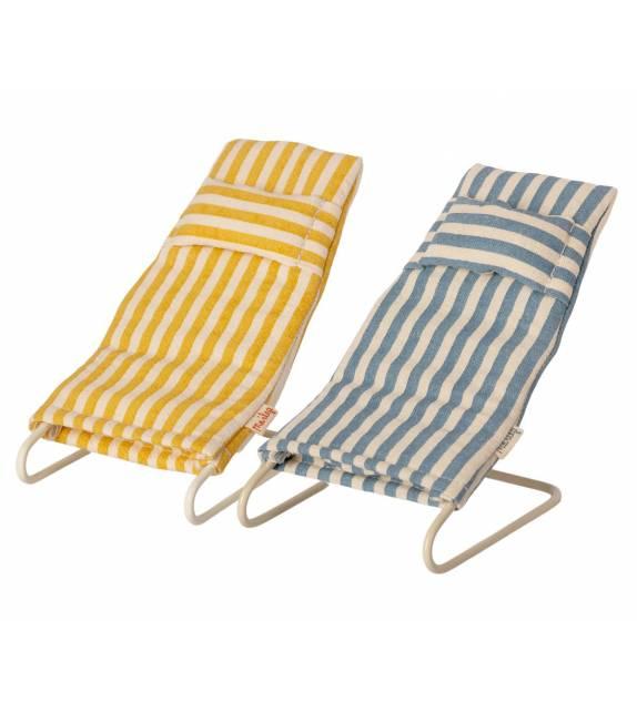 Beach Chair Set Maileg