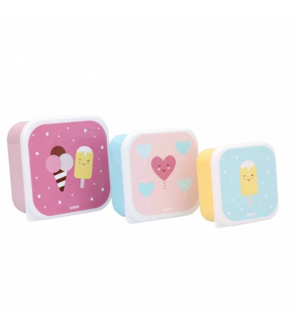 Sugary Snack Boxes