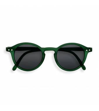 Gafas de Sol Niños 5-10A Verde IZIPIZI