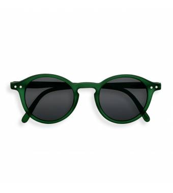 Junior Sunglasses Green IZIPIZI