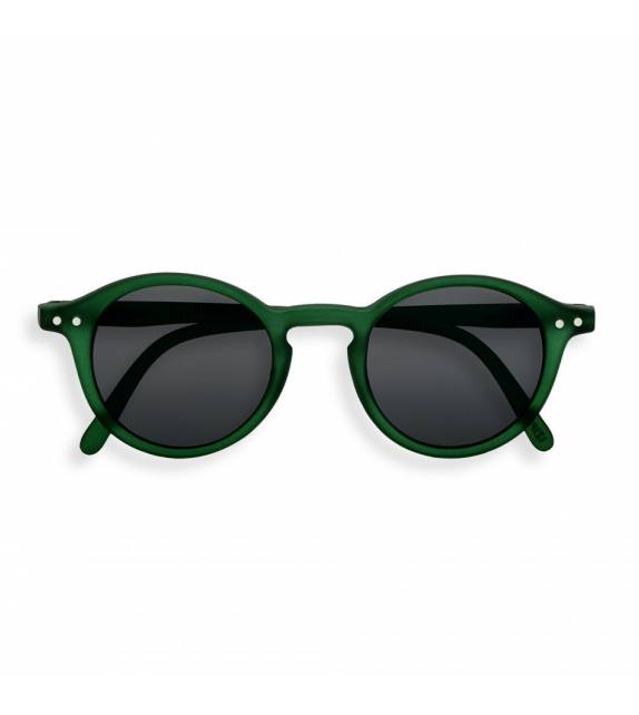 Gafas de Sol Niños 5-10A Bottle Green IZIPIZI