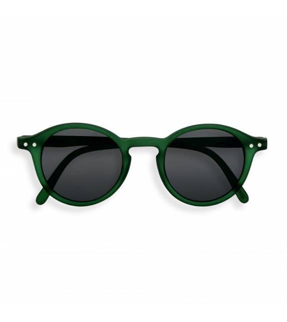 Junior Sunglasses Bottle Green IZIPIZI