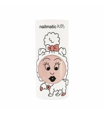 Peachy Nail Polish Nailmatic