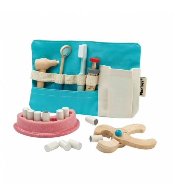 Dentist Set PlanToys