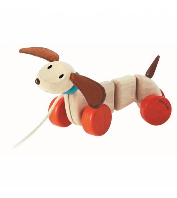 Happy Puppy PlanToys