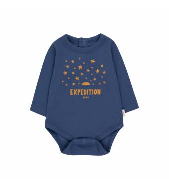 Expedition Tiny Baby Body TINYCOTTONS