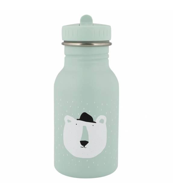 Bottle 350ml Polar Bear Trixie