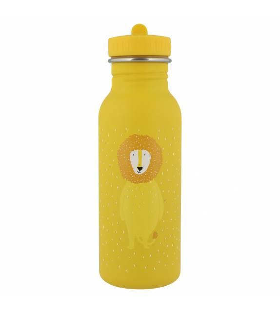Botella Infantil Acero 500ml León Trixie