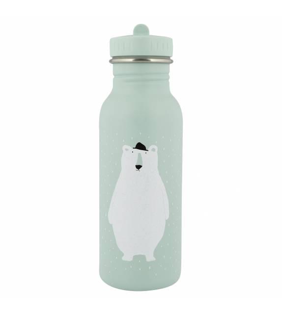 Bottle 500ml Polar Bear Trixie