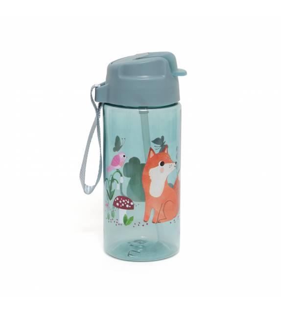 Botella Infantil Tapón Sport Woodland