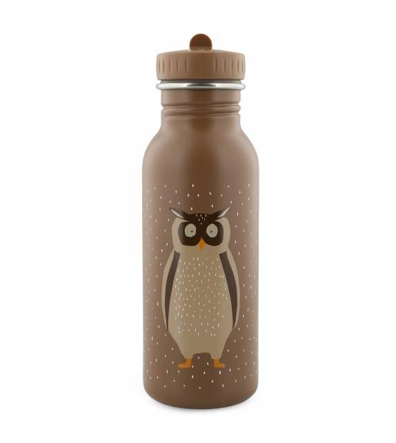Bottle 500ml Owl Trixie