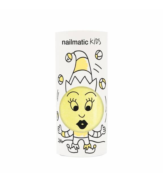 Esmalte de uñas Lulu Nailmatic