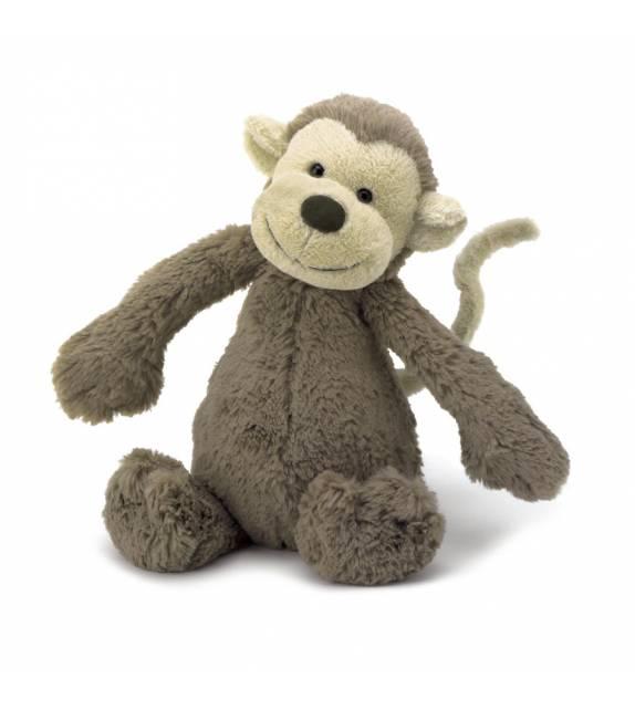 Bashful Monkey Jellycat