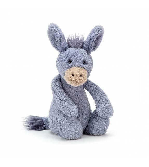 Bashful Donkey Jellycat