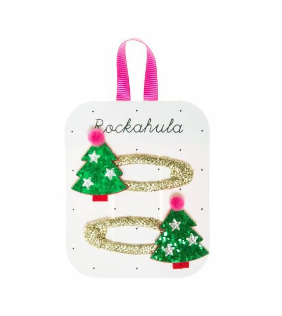 Horquillas Árbol de Navidad Rockahula