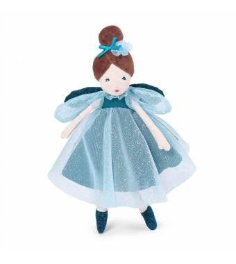 Little blue Fairy Doll Il était une fois Moulin Roty