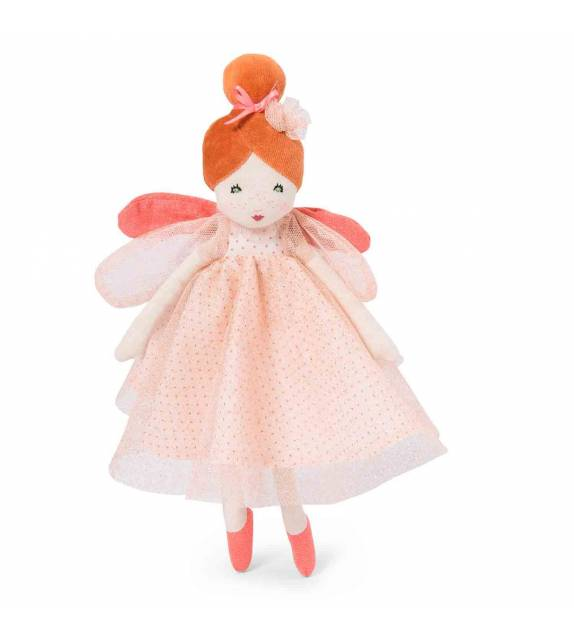 Little pink Fairy Doll Il était une fois Moulin Roty
