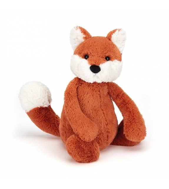 Bashful Fox Cub Jellycat