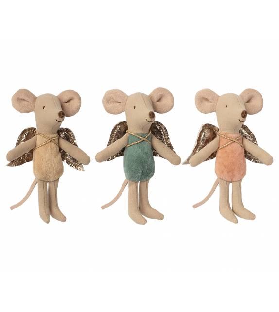 Fairy Mouse Little 3 ass. Maileg