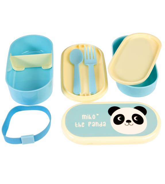 Miko the Panda Bento Box