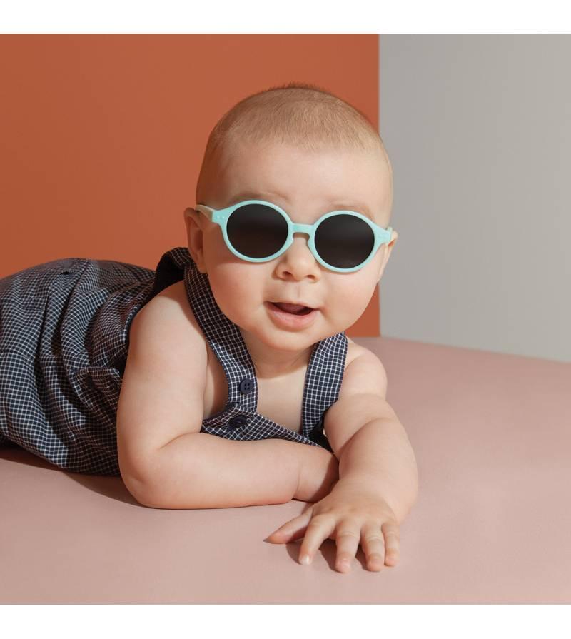 8c5eabfc3ac Baby Sunglasses Sky Blue IZIPIZI