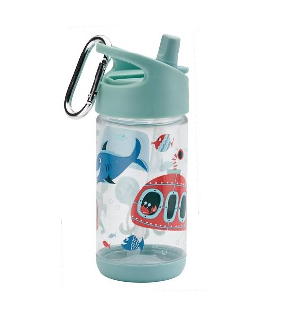 Ocean Tritan Drinking Bottle Sugarbooger