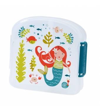 Mermaid Sandwich Box Sugarbooger
