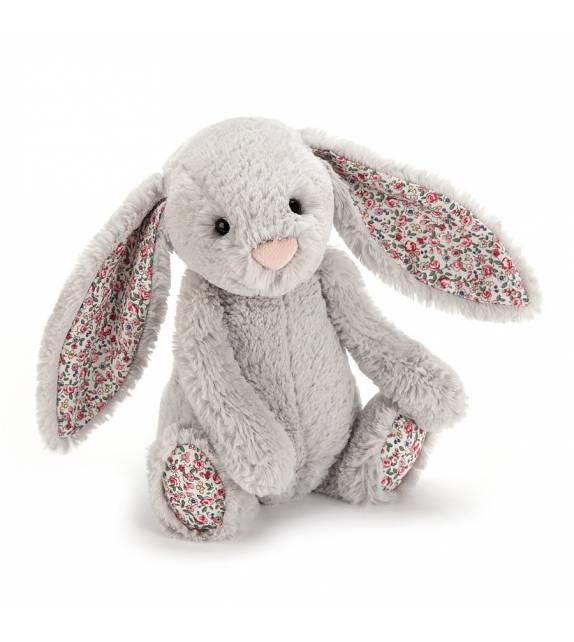 Blossom Silver Bunny Jellycat