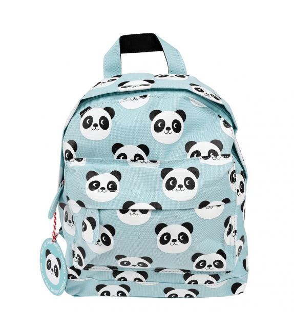 Mini backpack Miko the Panda