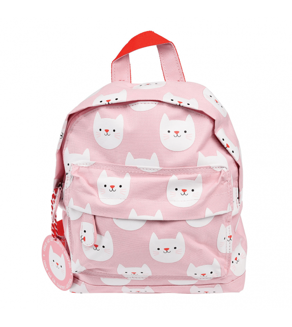 178aec6955e8 Mini backpack Cookie the Cat